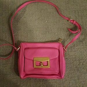 Marc by Marc Jacobs Pink Crossbody